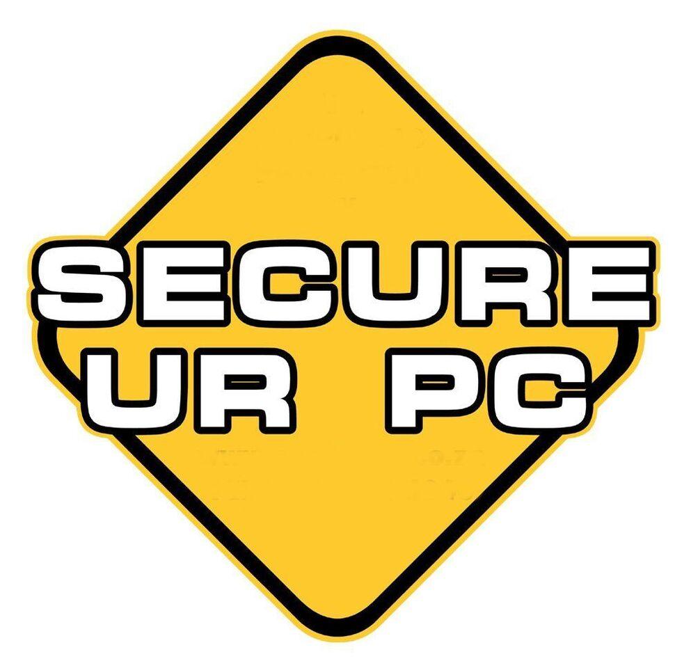 Secure-Ur-PC