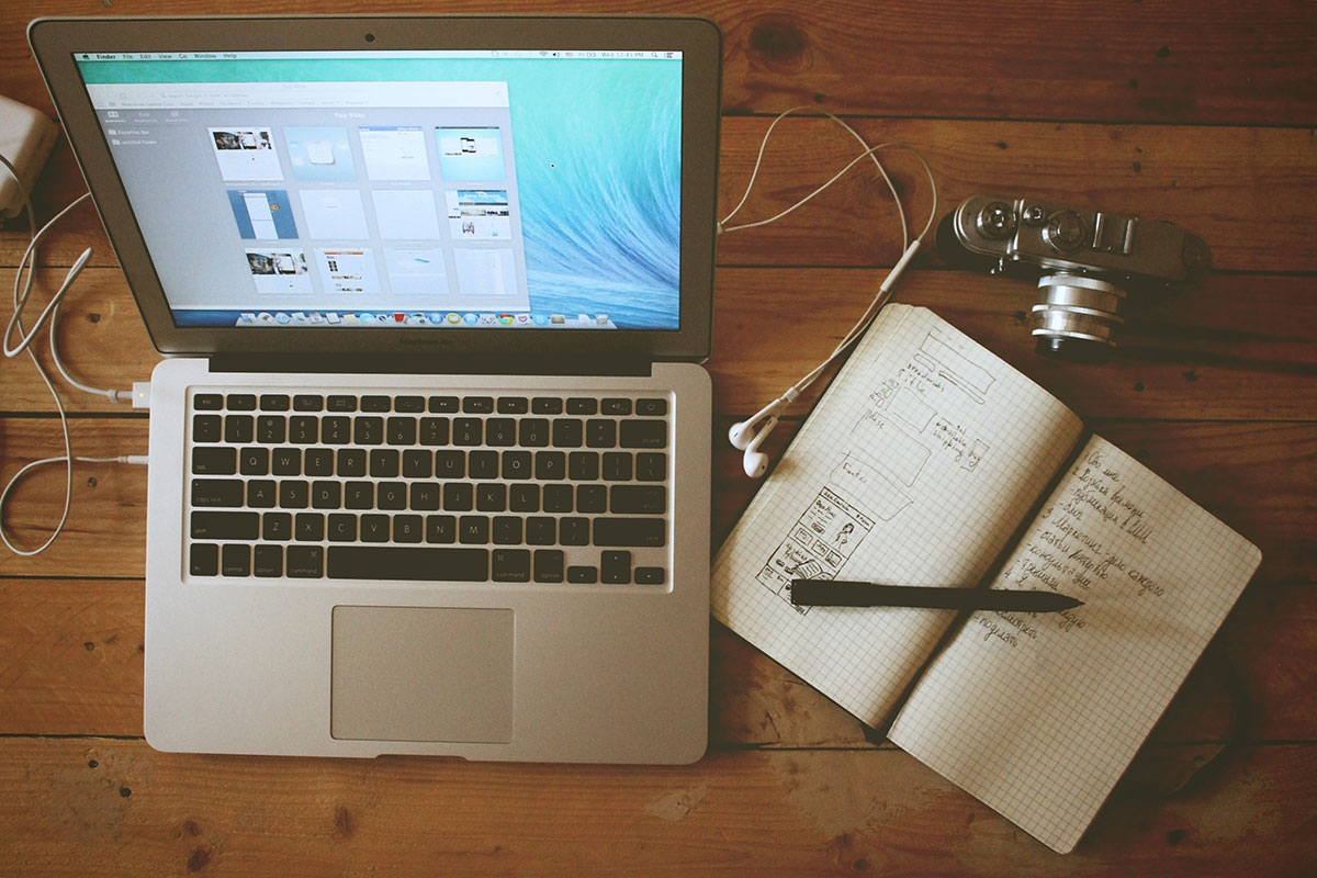 7 Reasons to use your website as a marketing tool